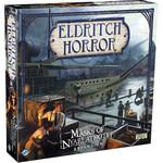 Fantasy Flight Games Eldritch Horror Masks of Nyarlathotep Expansion