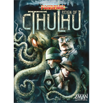 ZMan Games Pandemic: Reign of Cthulhu