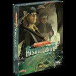 ZMan Games Pandemic: Rising Tide