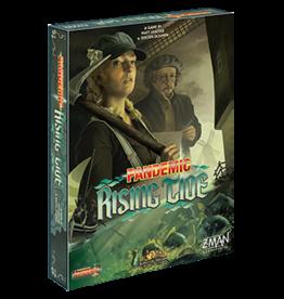 ANA ZMan Games Pandemic: Rising Tide