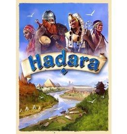 ANA ZMan Games Hadara