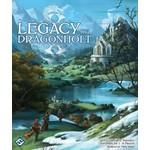Fantasy Flight Games Legacy of Dragonholt
