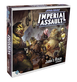 Fantasy Flight Games SWIA: Jabba's Realm