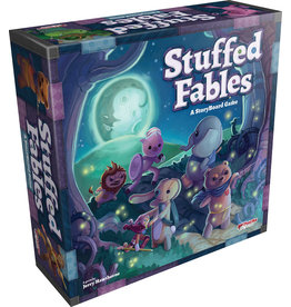 ZMan Games Stuffed Fables