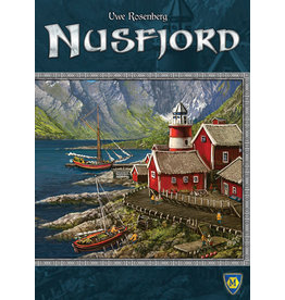 ANA Lookout Games Nusfjord