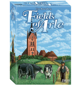 ZMan Games Fields of Arle