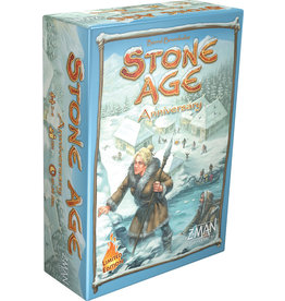 ANA ZMan Games Stone Age: Anniversary Edition