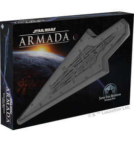 Fantasy Flight Games SWA Super Star Destroyer Expansion Pack
