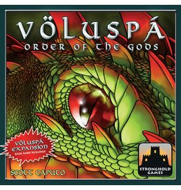 Stronghold Games Voluspa: Order of the Gods Expansion