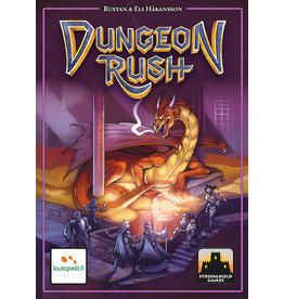 Stronghold Games Dungeon Rush