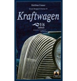 Stronghold Games Kraftwagen