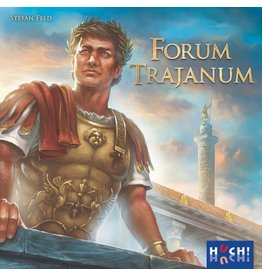 Stronghold Games Forum Trajanum