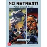 GMT No Retreat! Polish & French Front