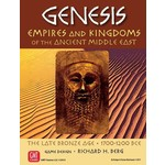 GMT Genesis: Empires and Kingdoms of the Ancient Middle East