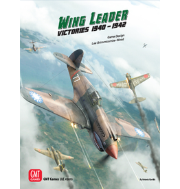 GMT Wing Leader Victories 1940-1942