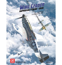 GMT Wing Leader Supremacy 1943-1945