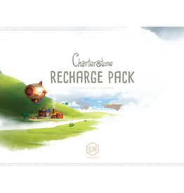Stonemaier Games Charterstone Recharge Pack