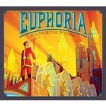 Stonemaier Games Euphoria: Build a Better Dystopia