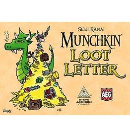 AEG Munchkin: Loot Letter
