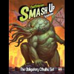 AEG Smash Up The Obligatory Cthulhu Expansion