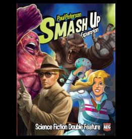 AEG Smash Up Science Fiction