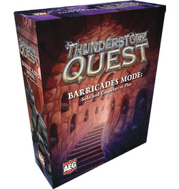 AEG Thunderstone Quest Barricades