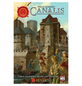 AEG Canalis