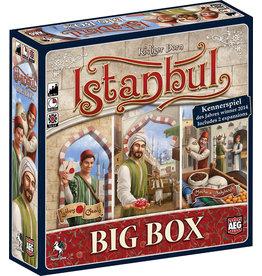 AEG Istanbul Big Box