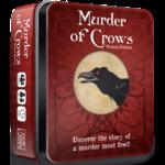Atlas Games Murder of Crows 2E Tin