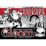 Atlas Games Gloom: Unwelcomed Guests 2E