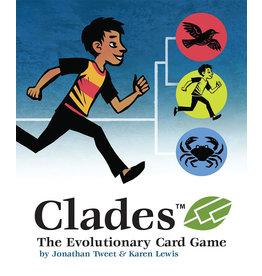 Atlas Games Clades
