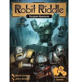 Atlas Games Robit Riddle