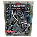 WOTC D&D Dungeon Tiles Reincarnated: Wilderness 5E