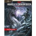 WOTC D&D D&D 5E: Hoard of the Dragon Queen