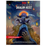 WOTC D&D D&D 5E Waterdeep Dragon Heist