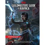WOTC D&D D&D 5E Guildmaster's Guide to Ravnica