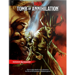 WOTC D&D D&D 5E Tomb of Annihilation