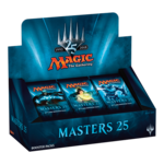 WOTC MTG MTG Masters 25 Booster Pack