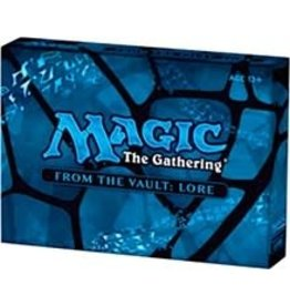 WOTC MTG From the Vault Lore