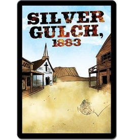 Greater Than Games SOTM: Silver Gulch 1883