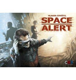 CGE Space Alert