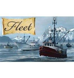 Eagle Gryphon Games Fleet