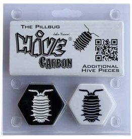 Team Components Hive: Carbon Pillbug Expansion