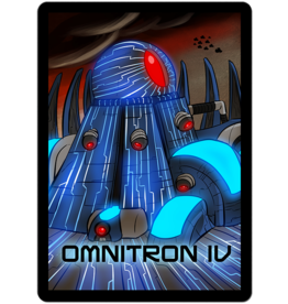 Greater Than Games SOTM: Omnitron IV
