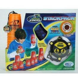 Speed Stacks SS StackPack Metallic Orange