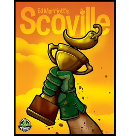 Tasty Minstrel Games Scoville