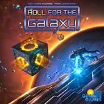 Rio Grande Games Roll for the Galaxy