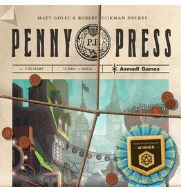 Asmadi Games Penny Press