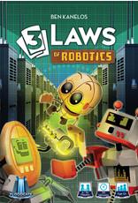 Floodgate Games 3 Laws of Robotics