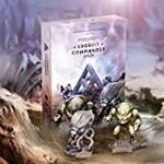 MINDCLASH GAMES LLC Anachrony Exosuit Miniature Pack